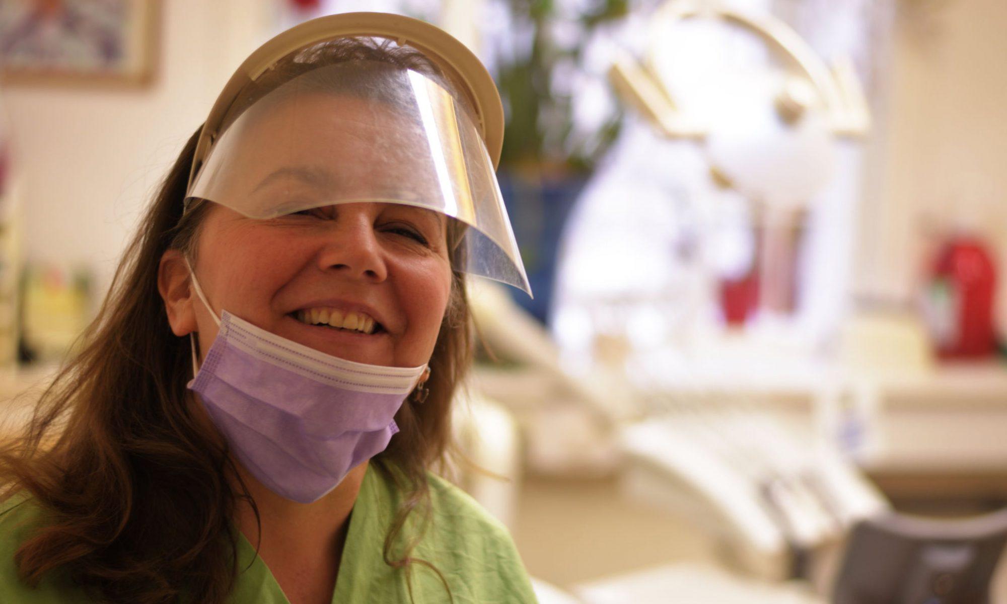 Oliveras praktik - Din Tandläkare på Norrmalm, Stockholm